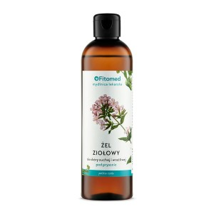 Fitomed Żel pod prysznic 200 ml