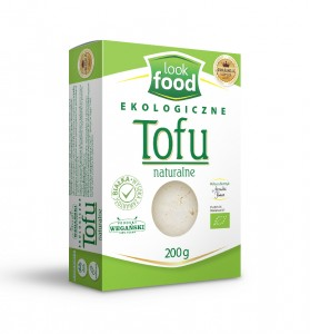 Look Food Tofu naturalne eko 200 g