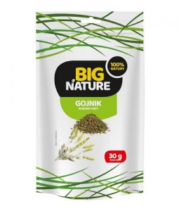 Big Nature Gojnik 30 g