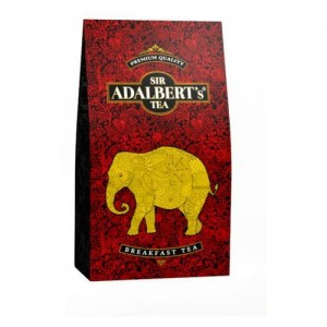 Adalbert's Herbata liściasta English Breakfast Tea 100 g