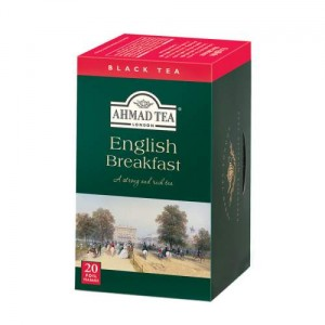 Ahmad Tea Herbata English Breakfast 20 x 2 g