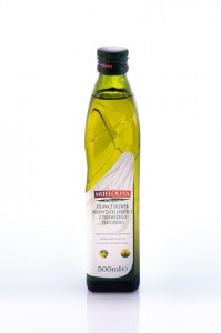 Mueloliva Oliwa extra virgin 500 ml