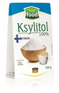 Look Food Ksylitol 500 g