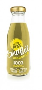 Enjoy Pure Napój Smoothie z Chlorellą bez cukru 200 ml