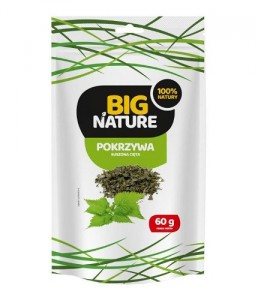 Big Nature Pokrzywa 70 g