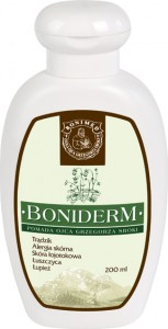 Bonimed Boniderm pomada 200 ml