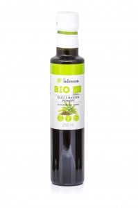Intenson Olej konopny bio 250 ml