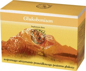 Bonimed Glukobonisan Fix 100 g