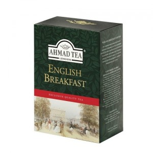 Ahmad Tea English Breakfast Herbata liściasta 100 g