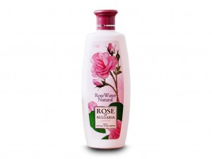 Rose of Bulgaria Naturalna woda różana 330 ml