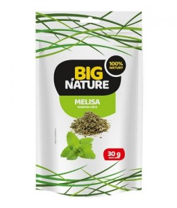 Big Nature Melisa 30 g