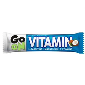 Sante Baton Go On Vitamin kokosowy 50 g