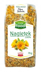 Look Food Nagietek 100% 70 g