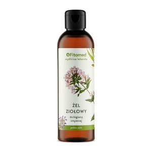 Fitomed Żel do higieny intymnej 200 ml