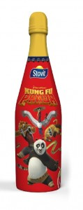 St Party Drink Kung fu Panda 750 ml