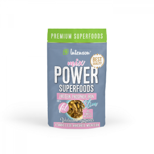 Intenson Mix Power mieszanka ziaren 200 g