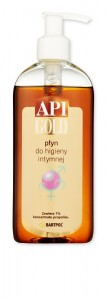 Bartpol Api-Gold Plyn do higieny intymnej 280 ml