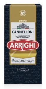 Arrighi Makaron Cannelloni 250 g
