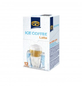 Kruger Ice Coffee Latte 150 g