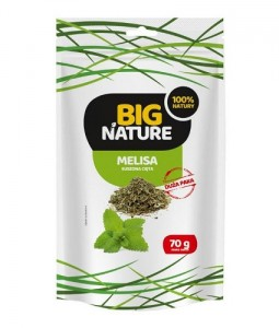 Big Nature Melisa 70 g