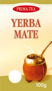 Prima Tea Yerba Mate 100 g