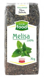 Look Food Melisa 100% 70 g