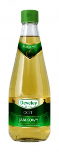 Develey Ocet jabłkowy 500 ml