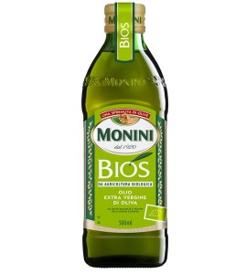 Monini Bios Oliwa Extra Vergine eko 500 ml